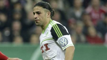 POPULÆR KAR: Ricardo Rodriguez er koblet til Real Madrid og   Monaco. (Foto: CHRISTOF STACHE/Afp)