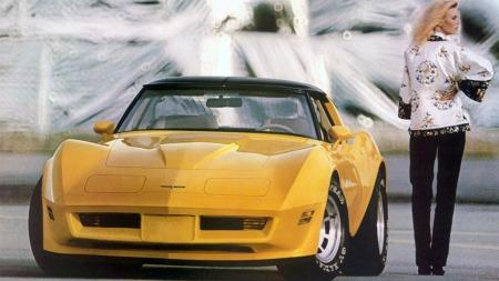 Så sent som rundt 1980, da denne var ny, var det under 100 Corvetter i Norge, og de som fantes ble omsatt for spinnville priser. I årene etterpå har bestanden eksplodert, og i dag er det kjøpers marked på alt annet enn de sjeldne modellene.