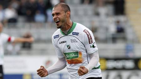 Heiner Mora, Hønefoss (Foto: Bendiksby, Terje/NTB scanpix)