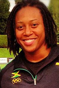 Allison Randal