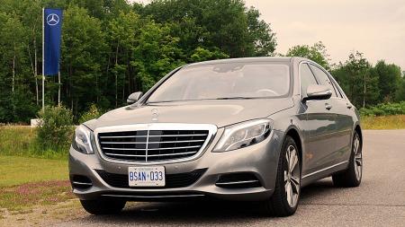 Mercedes-S-klasse-forfra