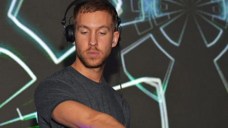 Calvin Harris (Foto: Mike Coppola/Getty Images, ©mb)