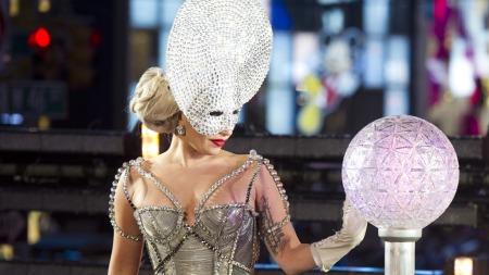 Lady Gaga (Foto: Charles Sykes/AP photo, ©RJK**NY**)