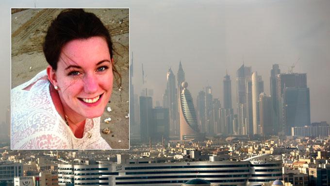 STØTTES: Fredag jobber utenriksminister Espen Barth Eide for å få kontakt med myndighetene i Dubai.  (Foto: Privat / NTB Scanpix)