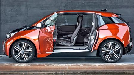 i3 blir startens på BMWs elbilsatsning - og omtales som