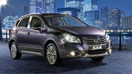 00_Suzuki SX4