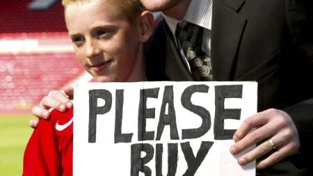 Rooney (Foto: Gareth Copley/Pa Photos)