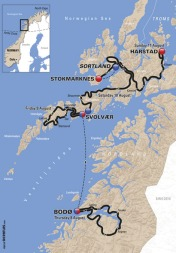 Arctic-Race