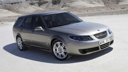 Dette er bilen som Senova bygger på.