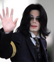 FANTASILAND: Michael Jackson forvandlet Neverland til sitt eget fantasiland. (Foto: ROBYN BECK, ©RLB/rix)