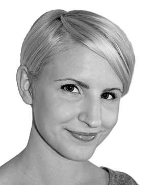 Statsviter og russlandkjenner Ragnhild Holmås er er styremedlem i det sikkerhetspolitiske nettverket YATA.