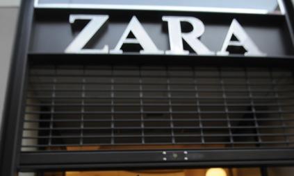 Medgründeren av Zara er død (Foto: CRISTINA QUICLER, ©cq/QL)