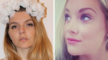 svenske jenter Lillestrøm