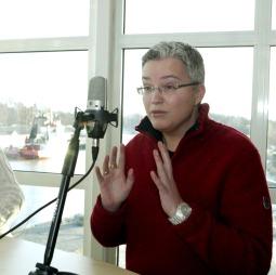 Brita Cappelen Møystad mener juryen har valgt rett. (Foto: Roald, Berit, ©JFE)