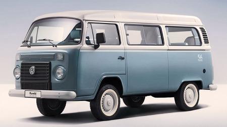 Et ekte ikon takker for seg - nå er det straks slutt på produksjonen også i Brasil. Det feirer VW med en egen jubileumsmodell.