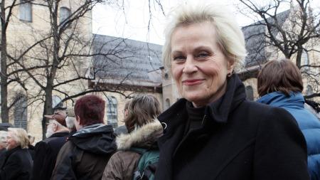Anne Marie Ottersen (Foto: Junge, Heiko)