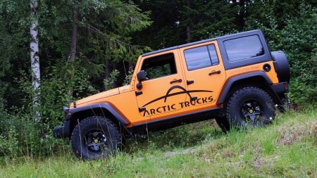 Jeep-Weangler-AT37-siden (Foto: Benny Christensen)