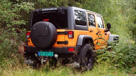 Jeep-Weangler-AT37---02bakf (Foto: Benny Christensen)