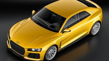 00 Audi konsept