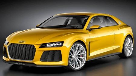 00 Audi konsept 3