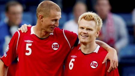 TILBAKE: Brede Hangeland vil fortsette på landslaget frem til etter EM i 2016. (Foto: Lien, Kyrre/NTB scanpix)
