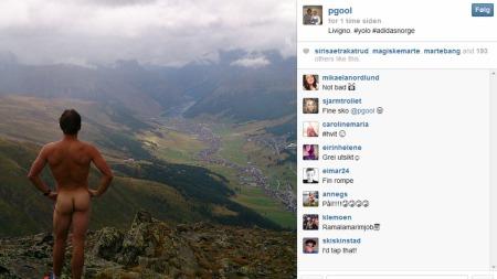 heste pikk norske jenter på snapchat