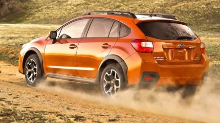 Subaru XV ble en suksess da den ble lansert på det norske markedet, men i fjor gikk det langt tyngre for den kompakte SUV-en.