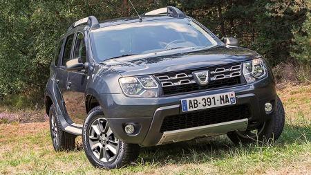 Den nye utgaven av Dacia Duster kommer til Norge mot slutten av året, importøren har som ambisjon å holde dagens prisnivå på den.