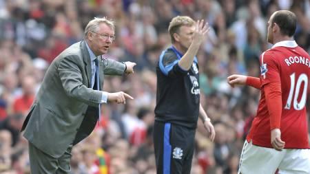 Rooney (Foto: Neal Simpson/Pa Photos)