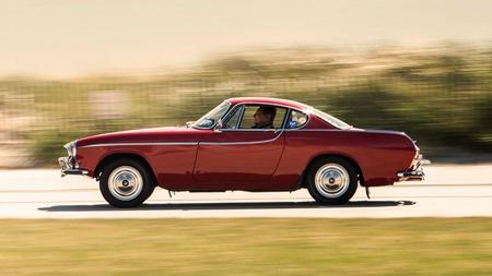 Volvo er latin og betyr: Jeg ruller. Det er akkurat det bilen til Irv Gordon har gjort.