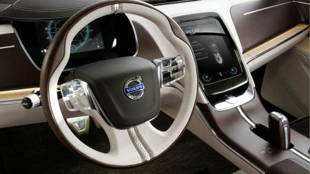De kinesiske eierne er ikke fornøyd med hvordan Volvo-interiørene ser ut - her kommer det til å bli store endringer i årene som kommer.