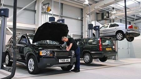 PST er bilens svar på fastlegeordningen. Illustrasjonsbilde.