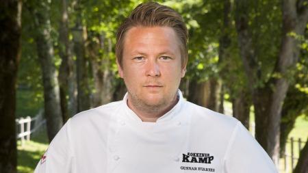 Gunnar Hvarnes (Foto: TV 2)