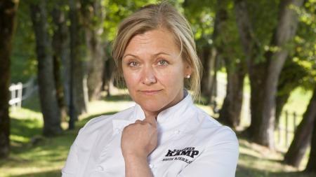 Heidi Bjerkan (Foto: TV 2)