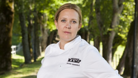 Kari Innerå (Foto: TV 2)