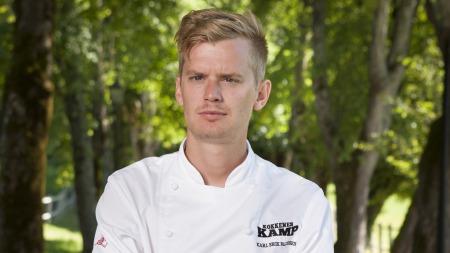 Karl Erik Pallesen (Foto: TV 2)
