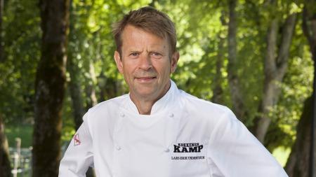 Lars Erik Underthun (Foto: TV 2)