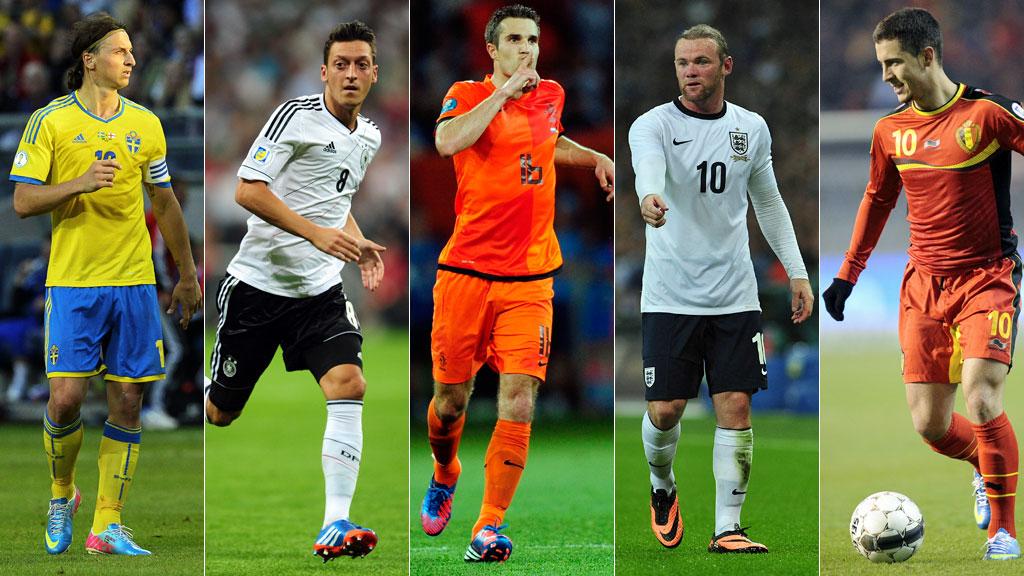 Her er alt du trenger å vite om kveldens VM-kamper - TV2.no