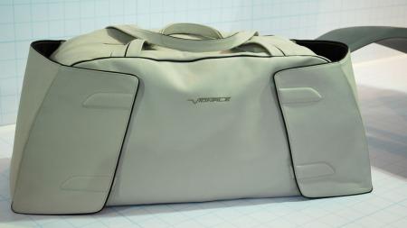 Vignale er ikke bare bil, Ford skal også bruke navnet på en rekke produkter, både reiseeffekter og møbler.