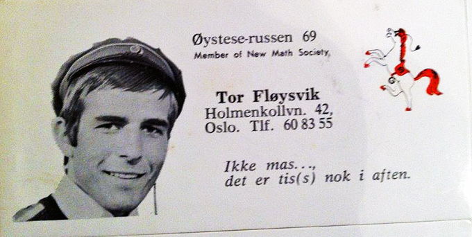 flørting på arbeidsplassen Flekkefjord