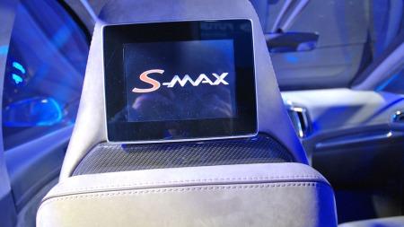 Dagens S-Max må kunne sies å være på overtid etter sju år på markedet. Men vi må fortsatt vente en stund på oppfølgeren, mye tyder på at den kommer tidlig i 2015.