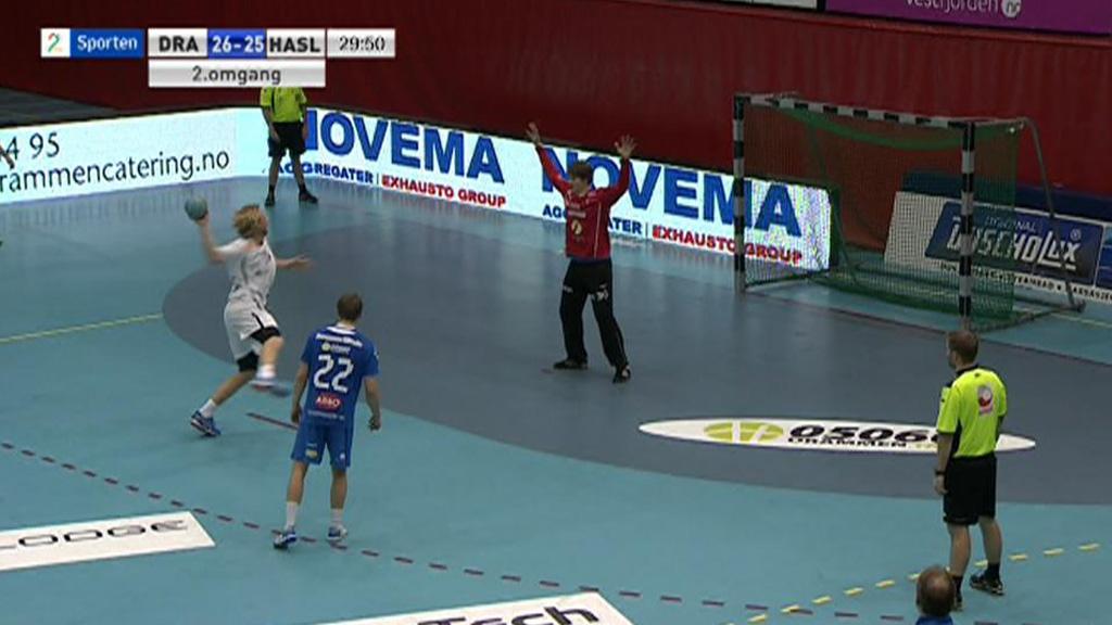tv2 test Drammen