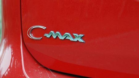 Ford har etter hvert skaffet seg en hel familie med flerbruksbiler - der C-Max er posisjonert mellom B-Max og S-Max.
