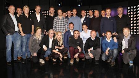 TV 2s OL-GJENG: Disse skal gi deg Sotsji-OL i 2014. (Foto: Espen-Solli.com)