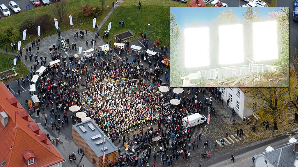 tv2 hjelper deg mobil Rjukan