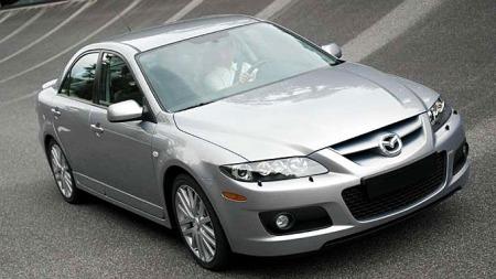 Mazda dro på godt da de laget sporty versjon av familiebilen 6. MPS-utgaven ser vi ikke i bruktmarkedet så veldig ofte.