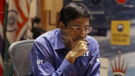 Anand (Foto: Krishnan, Anantha)