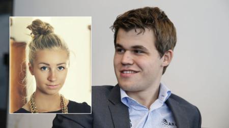 Erle og Carlsen