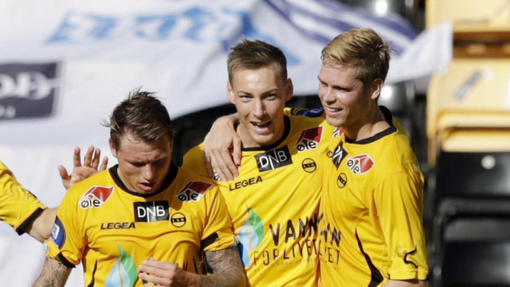 tv2 test Lillestrøm