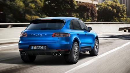 Porsche gikk inn i klassen for kompakte SUV-er da de lanserte Macan. Det er ventet at dette blir den suverene bestselgeren for merket.